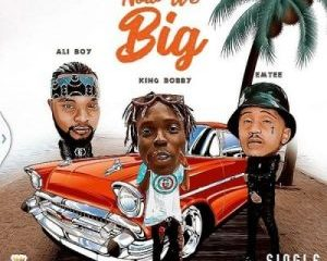 King Bobby ft Emtee Ali Boy Now We Big Afro Beat Za 300x240 - King Bobby – Now We Big ft Emtee & Ali Boy