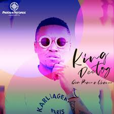 King Deetoy – Give Peace A Chance - King Deetoy – Give Peace A Chance