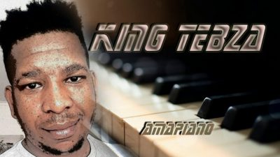 King Tebza Amapiano 2020 Mp3 Download scaled Afro Beat Za - King Tebza – Amapiano 2020 (Apologize mix)