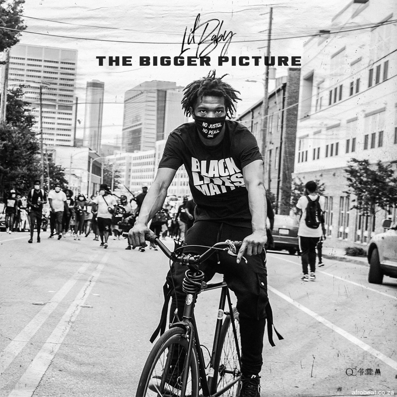 Lil Baby The Bigger Picture MP3 Afro Beat Za - Lil Baby – The Bigger Picture