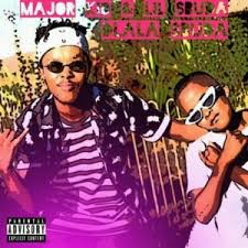 Major kid Lil Sbuda – Dlala Sbuda - Major kid & Lil Sbuda – Dlala Sbuda