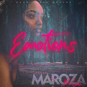 Maroza feat Mr Luu Emotions mp3 image 300x300 - Maroza – Emotions ft. Mr Luu