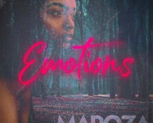 Maroza ft Mr Luu Emotions 300x240 - Maroza ft Mr Luu – Emotions