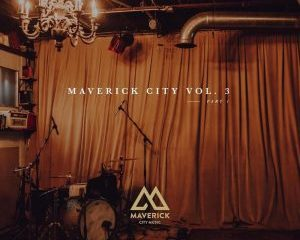 Maverick City Music Maverick City Vol. 3 Part 1 zip album download zamusic 300x300 Afro Beat Za 2 300x240 - Maverick City Music – Man of Your Word (feat. Chandler Moore & KJ Scriven)