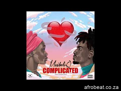 MusiholiQ – Complicated - MusiholiQ – Complicated