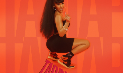 Saweetie Tap In MP3 Afro Beat Za 400x240 - Saweetie – Tap In