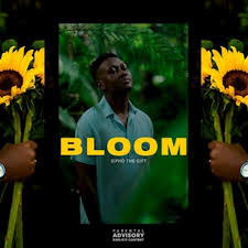 Sipho the Gift – Bloom - Sipho The Gift – Black Ice