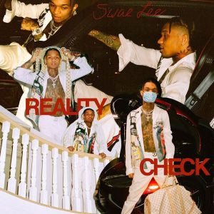 "Swae Lee Reality Check MP3 Afro Beat Za 300x300 - Swae Lee Drops ""Reality Check"" As Fans Beg For New Album"