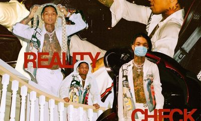 Swae Lee Reality Check MP3 Afro Beat Za 400x240 - Swae Lee – Reality Check