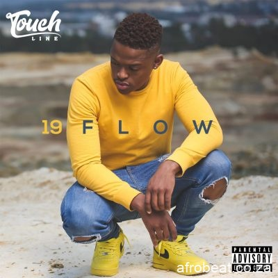 Touchline ft Bongane Sax – Lucky You 1 - Touchline – Self Made