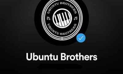 Ubuntu Brothers Party Invader Afro Beat Za 400x240 - Ubuntu Brothers – Party Invader