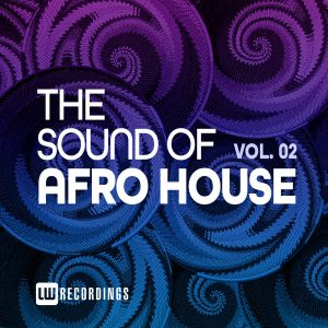 VA – The Sound Of Afro House Vol. 02 mp3 download - Abstral Live – Tribu