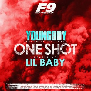 YoungBoy Never Broke Again Ft. Lil Baby One Shot MP3 Afro Beat Za 300x300 - YoungBoy Never Broke Again – One Shot Ft. Lil Baby