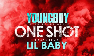 YoungBoy Never Broke Again Ft. Lil Baby One Shot MP3 Afro Beat Za 400x240 - YoungBoy Never Broke Again – One Shot Ft. Lil Baby