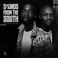jobe london - Mphow69 & Jobe London Sounds from the South EP
