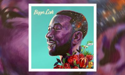 john legend bigger love album stream 1 Afro Beat Za 400x240 - John Legend Delivers New Album 'Bigger Love'