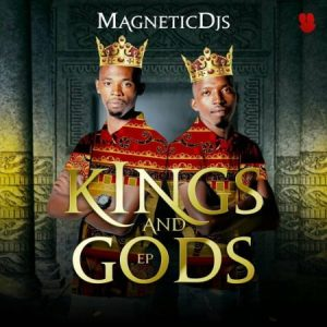 k Afro Beat Za 300x300 - Magnetic DJs Kings and Gods EP