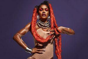 teyana taylor purple Afro Beat Za 300x200 - Teyana Taylor Reveals 'The Album' Tracklist