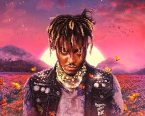 ALBUM Juice WRLD – Legends Never Die 300x300 1 300x240 - Juice WRLD & Halsey – Life's a Mess