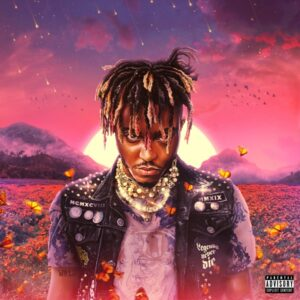 ALBUM Juice WRLD – Legends Never Die 300x300 1 - Juice WRLD & Halsey – Life's a Mess