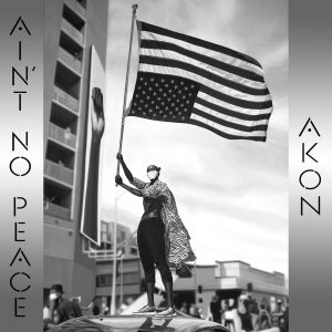 Akon Aint No Peace Afro Beat Za 300x300 - ALBUM: Akon – Ain't No Peace
