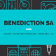 Benediction SA Zombie Dance 80x80 - Benediction SA & Zelous ZA – Burj Khalifa Part.2 (Main_Mix )