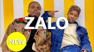 Blaq Diamond Zalo - Blaq Diamond – Zalo