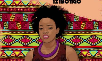 Boohle Izibongo EP Download 400x240 - Boohle ft Nonny D – Inyanga