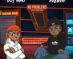 Boy Nino ft Emtee No Problems 300x300 Afro Beat Za 300x240 - Boy Nino – No Problems Ft. Emtee