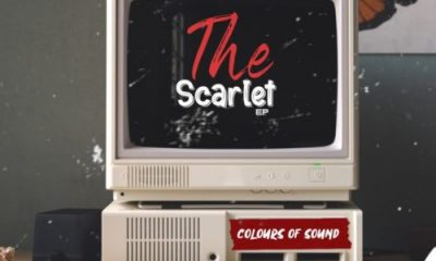 Colours of Sound The Scarlet EP Afro Beat Za 400x240 - Colours of Sound The Scarlet EP