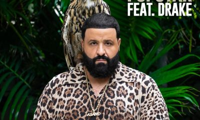 DJ Khaled Ft. Drake Popstar MP3 Afro Beat Za 400x240 - DJ Khaled – Popstar Ft. Drake