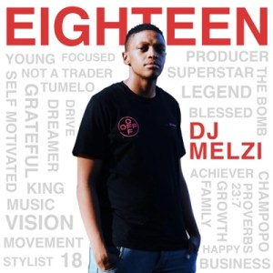 DJ Melzi Personification - DJ Melzi ft Mphow69 – African Chants