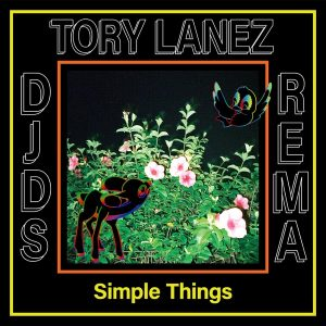 DJDS MP3 Afro Beat Za 300x300 - DJDS – Simple Things Ft. Tory Lanez & Rema