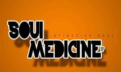 Distinctive Soul Momo Tribute mix 400x240 - Distinctive Soul – Momo (Tribute mix)