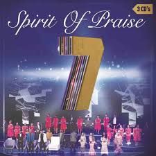 Download Spirit of Praise – Spirit of Praise Vol. 7 Album Zip. - Spirit of Praise – Walk Upon the Water ft. Zinzi & Benjamin Dube