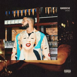 Drake Greece EP 1024x1024 1 Afro Beat Za 300x300 - Drake – In the Cut Ft. Roddy Ricch