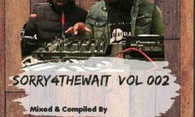 Download Dub501 Sorry4TheWait Vol 002 Mix