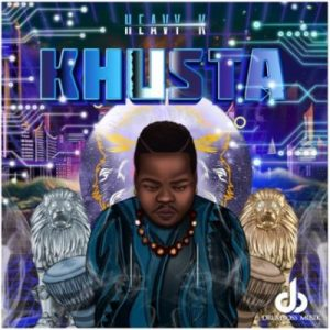 Heavy K – WeKhusta Ft. Csana 300x300 - Heavy K – Fela Ft. Njelic