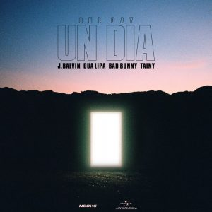 J Balvin UN DIA ONE DAY MP3 Afro Beat Za 300x300 - J Balvin – Un Dia (One Day) Ft. Dua Lipa, Bad Bunny & Tainy