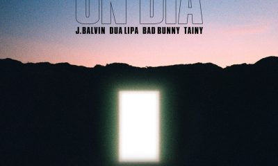 J Balvin UN DIA ONE DAY MP3 Afro Beat Za 400x240 - J Balvin – Un Dia (One Day) Ft. Dua Lipa, Bad Bunny & Tainy