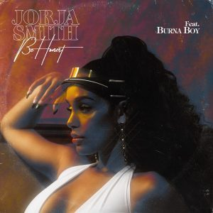 Jorja Smith Be Honest Afro Beat Za 300x300 - Jorja Smith – Be Honest Ft. Burna Boy