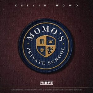 Kelvin Momo – Blue Moon ft. Mhaw Keys Howard 300x300 - ALBUM: Kelvin Momo Momo's Private School