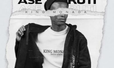 King Monada – Ase Moruti ft. Mack Eaze 400x240 - King Monada – Ase Moruti ft. Mack Eaze