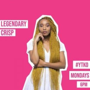 Legendary Crisp – YTKO Mix 20 July 300x300 - Legendary Crisp – YTKO Mix (20-July)