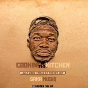 Master Jay Cooking In The Kitchen Mp3 Download 300x300 - Master Jay – Cooking In The Kitchen (Guest mix)