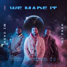 Mi Casa – Home Alone ft. AKA 2 - ALBUM: Mi Casa We Made It