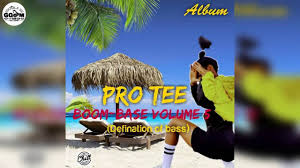 Pro Tee Golden Tears - Pro Tee ft King Saiman – Count Your Blessings