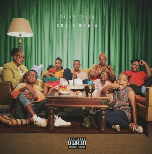 Ricky Tyler ft M.I Abaga Mine Yours 297x300 - Ricky Tyler ft M.I Abaga – Mine & Yours