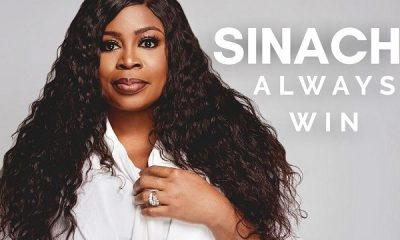 Sinach Always Win Video thumb Afro Beat Za 400x240 - Sinach – Always Win