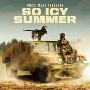 So Icy Summer by Gucci Mane 300x300 1 - Gucci Mane – Step Out (feat. Future and Foogiano)